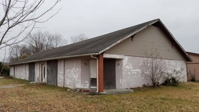 2300 Lincoln Avenue, Baxter Springs, KS 66713 - #: 185781