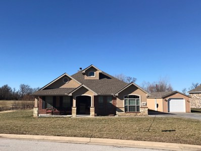 1540 Estella Way, Webb City, MO 64870 - #: 190075