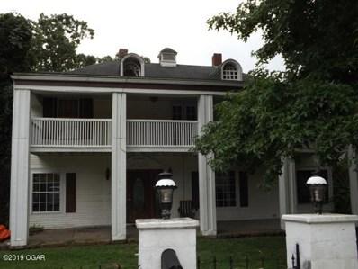 246 Oak Street, Granby, MO 64844 - #: 193776