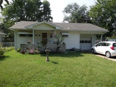 2616 E 18th, Joplin, MO 64801 - #: 194446