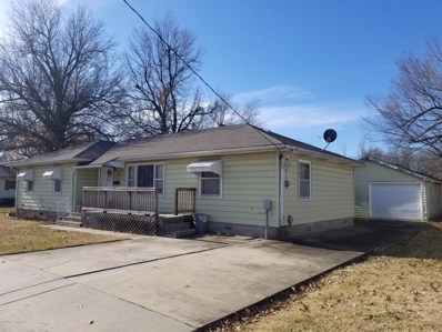 203 S Goode Avenue, Columbus, KS 66725 - #: 195693