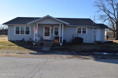 1303 4th Street, Oswego, KS 67356 - #: 210012