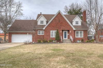 410 Winwood Drive, Pittsburg, KS 66762 - #: 210463