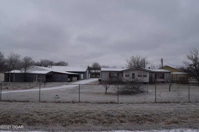 10950 NW 50th Street, McCune, KS 66753 - #: 210549