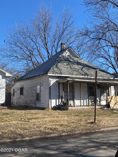 E 10th Street, Pittsburg, KS 66762 - #: 210898