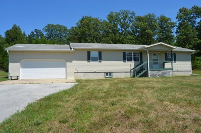 3592 Clay Bank Road, Mansfield, MO 65704 - #: 60085911