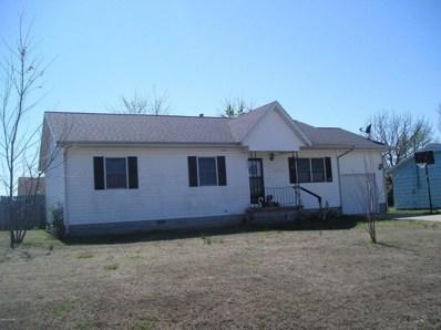 637 W 30th Place, Baxter Springs, KS 66713 - #: 60089054