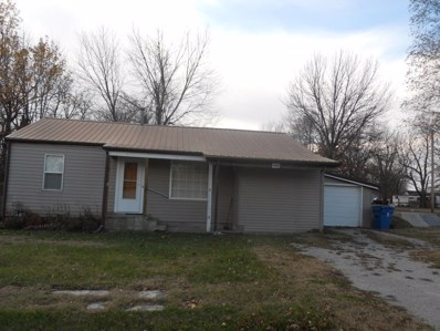 402 W Odell Street, Marionville, MO 65705 - #: 60095535