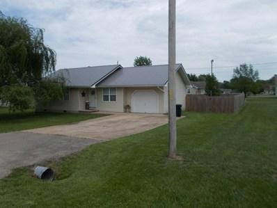 714 S Birch Street, Buffalo, MO 65622 - #: 60097710