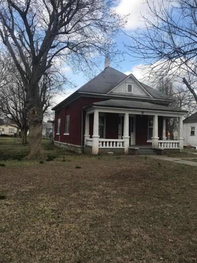 602 E Benton Street, Monett, MO 65708 - #: 60104704