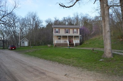 3456 County Road T-447, Oldfield, MO 65720 - #: 60106501