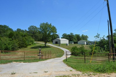3592 Clay Bank Road, Mansfield, MO 65704 - #: 60111596