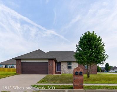 1913 E Whetstone Drive, Ozark, MO 65721 - #: 60111867