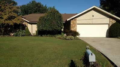 4869 S Old Wire Road, Battlefield, MO 65619 - #: 60112269