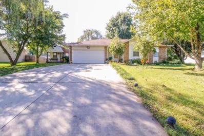 1502 E Windridge Circle, Ozark, MO 65721 - #: 60113060