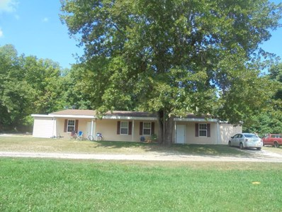 Private Road 6640, West Plains, MO 65775 - #: 60113627