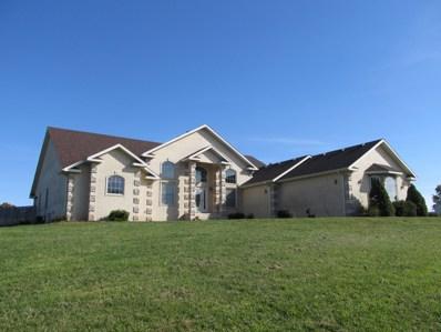 2203 Briarwood Drive, Mansfield, MO 65704 - #: 60115677
