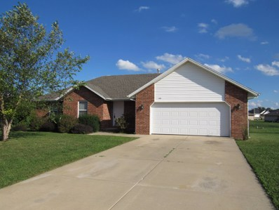 741 Jefferson Court, Rogersville, MO 65742 - #: 60115892