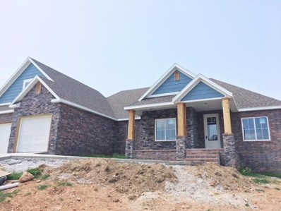 1419 Rich Hill Circle Drive, Nixa, MO 65714 - #: 60116299