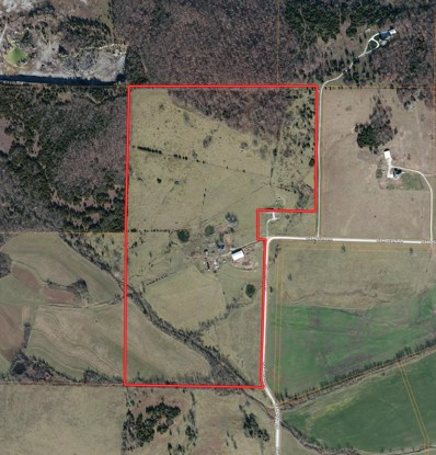 1435 Sampson Road, Niangua, MO 65713 - #: 60116732