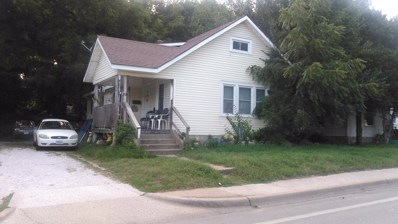 823 S Grant Avenue, Springfield, MO 65806 - #: 60117133