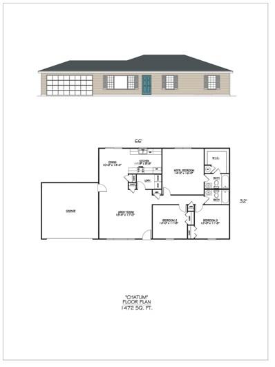 148 Smoke Tree Lane Lot 17b, Kirbyville, MO 65679 - #: 60117176