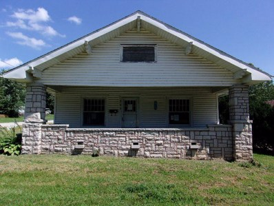 208 N Elm Street, Pierce City, MO 65723 - #: 60118241
