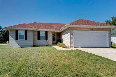 101 Sedona Lane, Willard, MO 65781 - #: 60118285