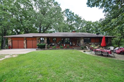 1264 Spokane Road, Spokane, MO 65754 - #: 60118612