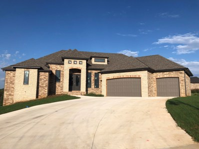 943 S Hickory Trace Court, Springfield, MO 65809 - #: 60118627