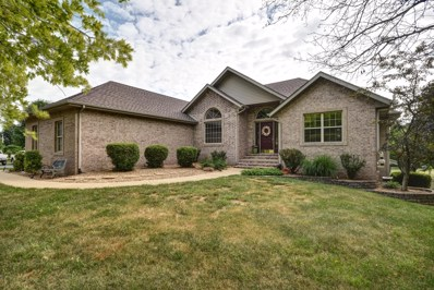 9350 N Spring Valley Drive, Springfield, MO 65803 - #: 60118891