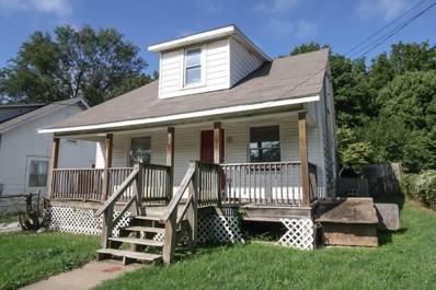 835 S Grant Avenue, Springfield, MO 65806 - #: 60119052