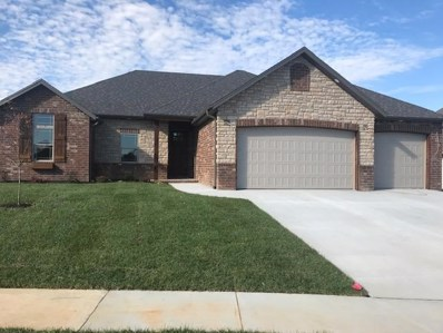 615 N Bonda Way, Nixa, MO 65714 - #: 60119345