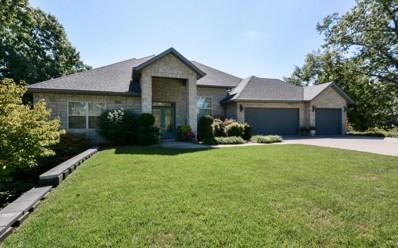 123 Silver Oak Way, Branson West, MO 65737 - #: 60119779