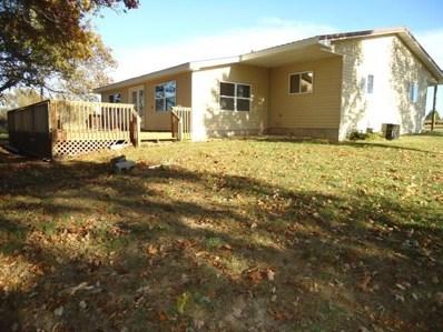 1892 Pea Ridge Road, Mansfield, MO 65704 - #: 60120150