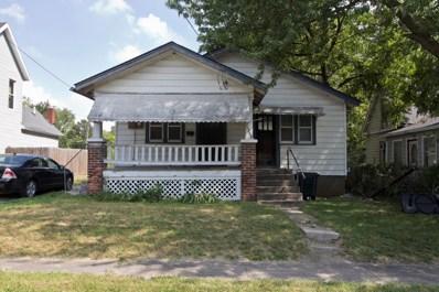 1722 N Sherman Avenue, Springfield, MO 65803 - #: 60120256
