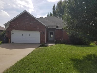 103 Deer Run, Willard, MO 65781 - #: 60120937