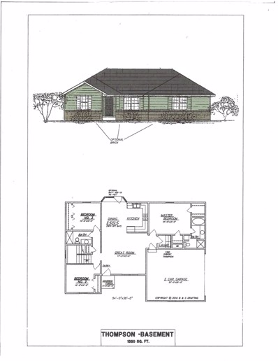 Timber Wolf Estates, Hollister, MO 65672 - #: 60121644
