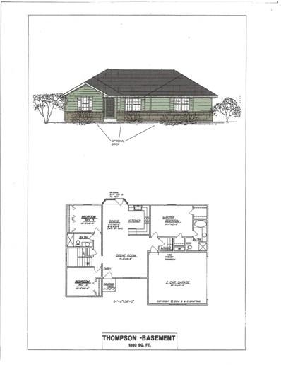 Timber Wolf Estates, Hollister, MO 65672 - #: 60121646