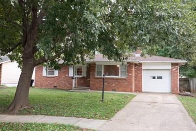 608 E Edgewood Street, Springfield, MO 65807 - #: 60121687