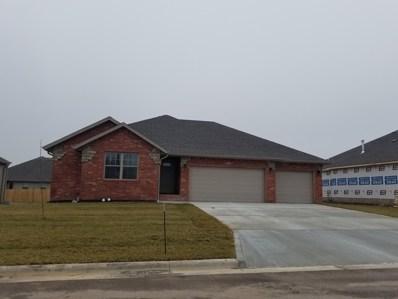2442 E Prairie Ridge Drive, Republic, MO 65738 - #: 60121744
