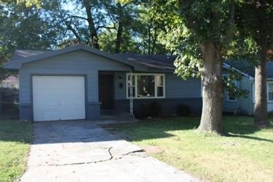 1921 S Weaver Avenue, Springfield, MO 65807 - #: 60121815
