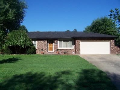 515 S Missouri Street, Marionville, MO 65705 - #: 60121839