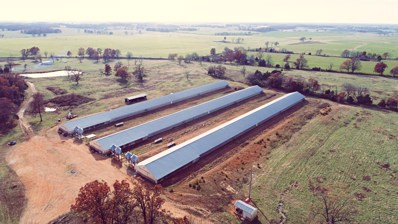 8505 Farm Road 2140, Cassville, MO 65625 - #: 60121986