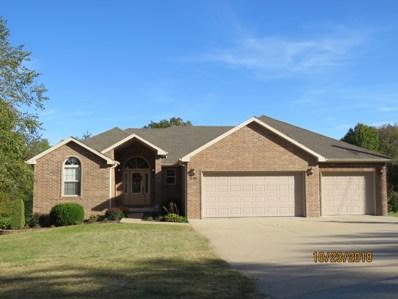 2120 Oakridge Drive, Ava, MO 65608 - #: 60122101