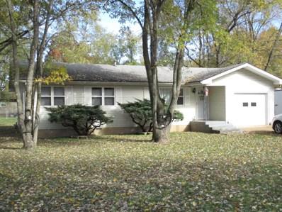 1911 Cole Street, West Plains, MO 65775 - #: 60123250