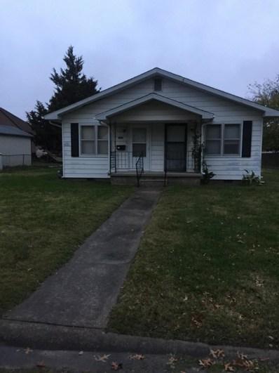 1002 Truman Street, Lamar, MO 64759 - #: 60123315
