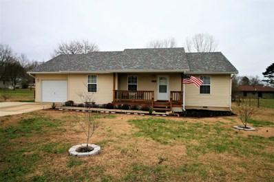 1934 Anne Drive, West Plains, MO 65775 - #: 60124636