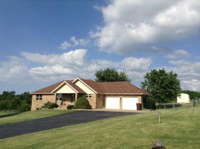 900 Country Meadows Road, Highlandville, MO 65669 - #: 60125602