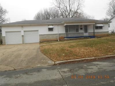 1840 S Newton Avenue, Springfield, MO 65807 - #: 60126321